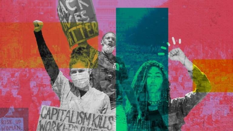 The Left Voice: The Tasks Ahead; Socialist Perspectives 2021