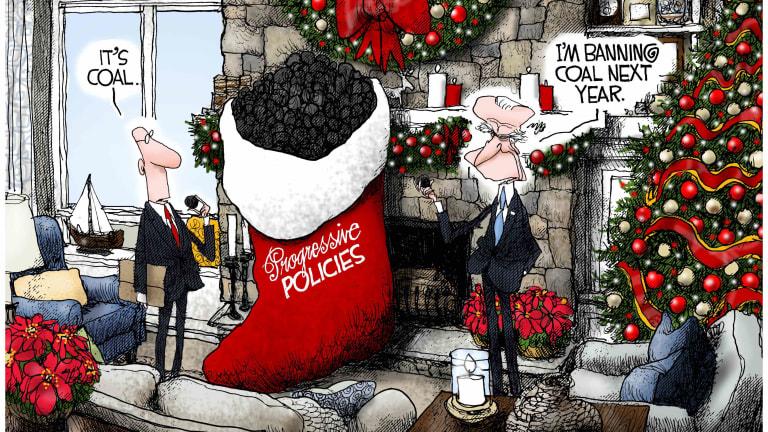 America's Lumps of Coal