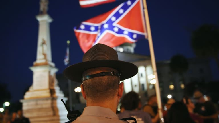 FBI Document Spells Out How White Supremacists Infiltrated Law Enforcement