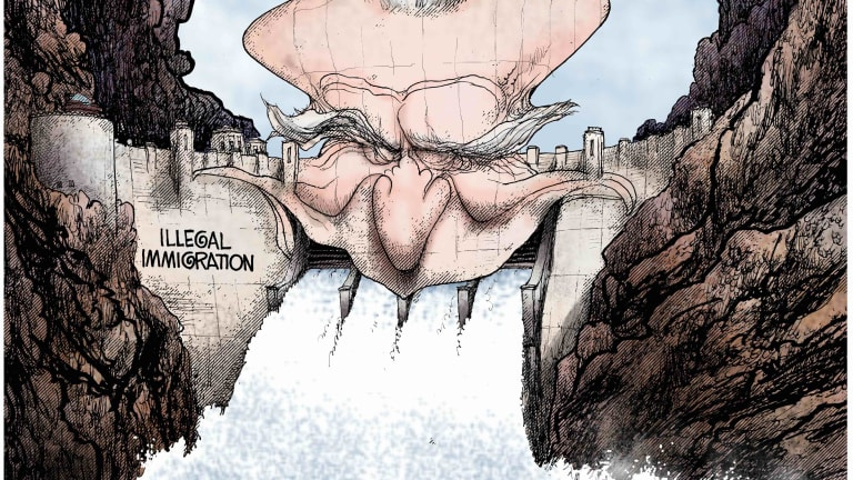 Biden's Floodgates 01-20-21
