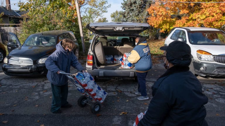 Flint: The Roots of Its Water Crisis Remain Unaddressed