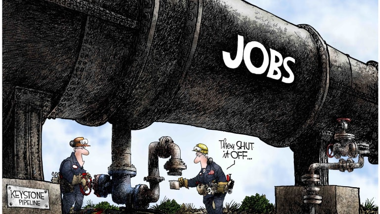Killing Union Jobs 01-26-21
