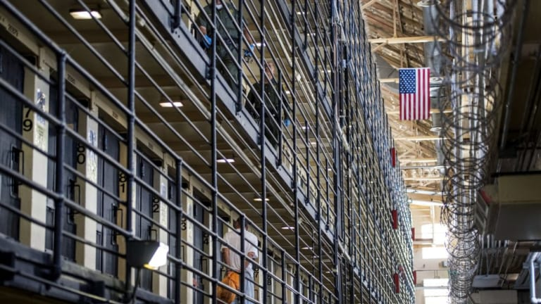 No, Biden Did Not End For Profit Private Prisons