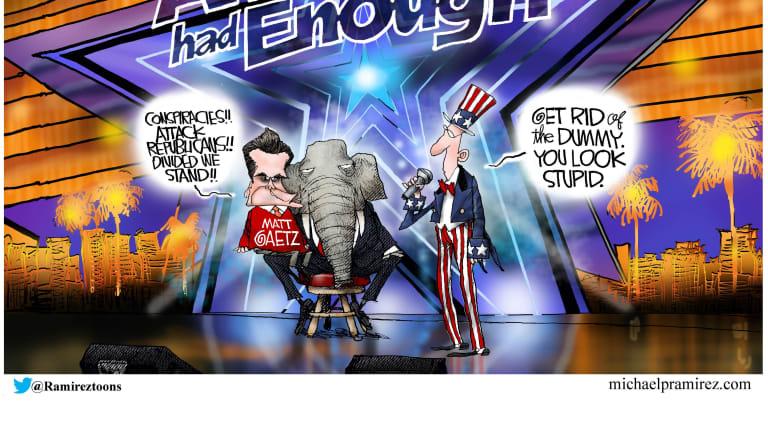 America's Had Enough 01-31-21
