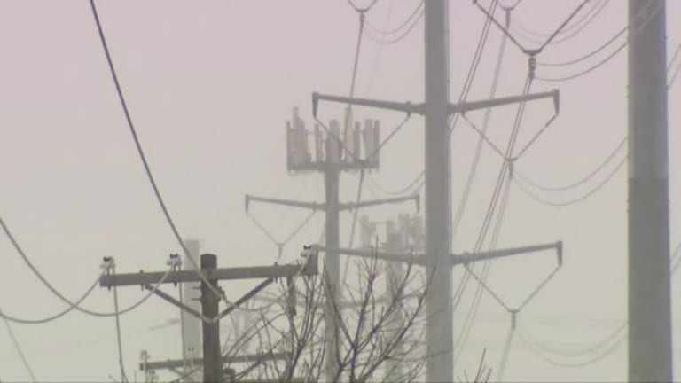 Texas's Independent Electric Grid Leaves Millions Without Power
