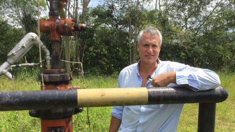 Steven Donziger: El hombre que sacrificó todo para enfrentar a Chevron