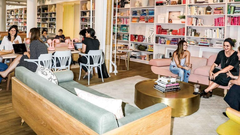 Do Women-Only Networking Groups Help or Hurt Female Entrepreneurs?