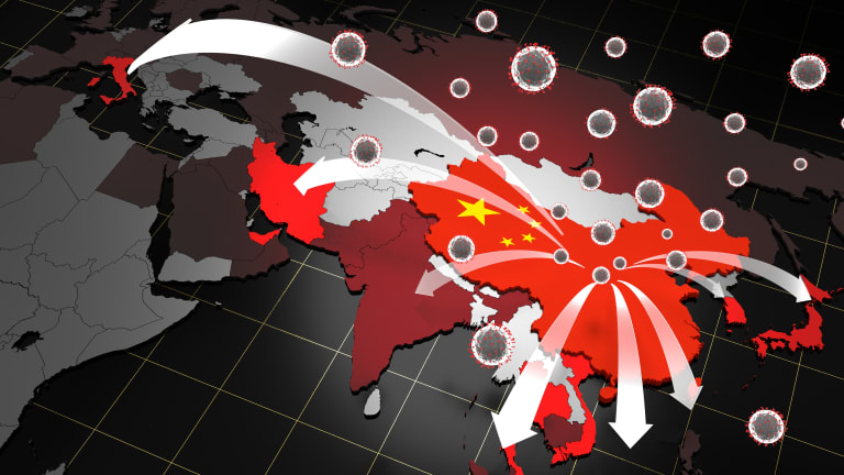 In May, the 'Five Eyes' dossier on alleged Chinese coronavirus coverup is found consistent with US findings