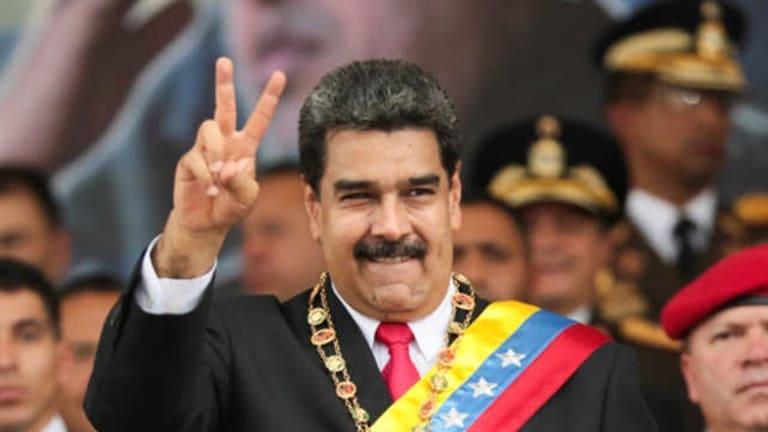 Venezuela: Maduro comienza su nuevo mandato presidencial con tensiones y rechazo