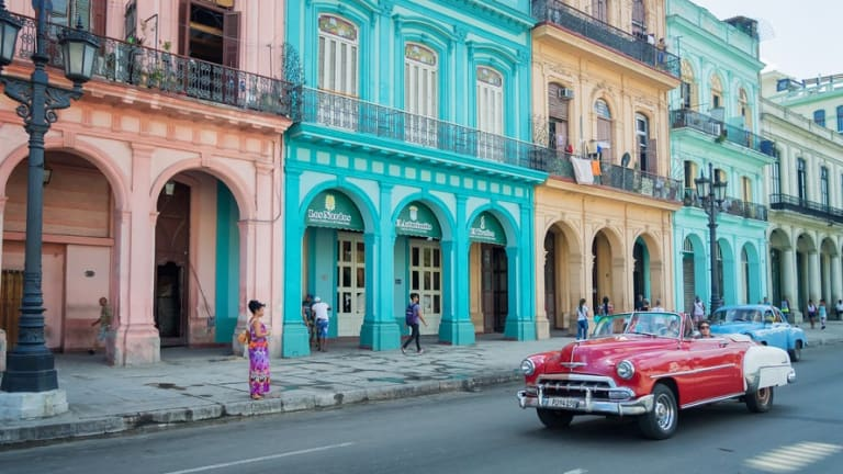 Trump to Launch Hostile Economic Attack Against Cuba; Political Bullying