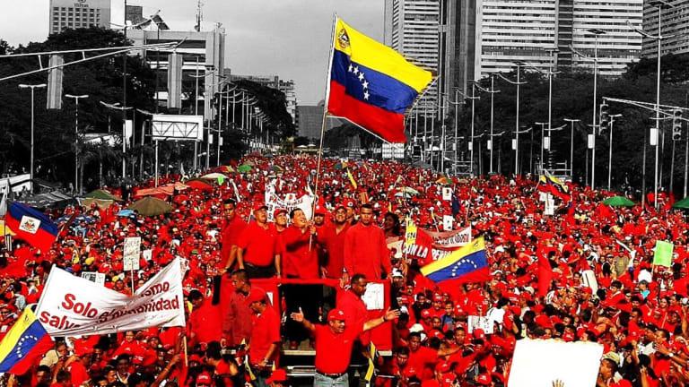 ¿La Revolución Bolivariana en Venezuela sobrevivirá?
