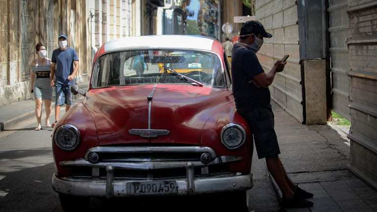 Cuba Has Not Had A Covid-19 Death In A Week....