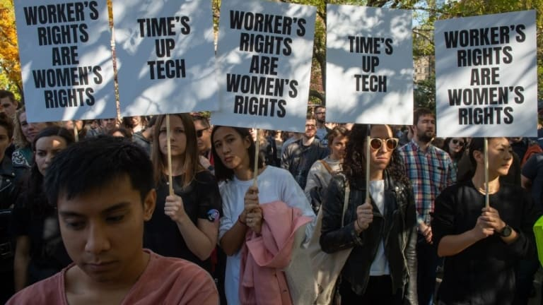 Unions Are Finally Adopting Online Labor Organizing