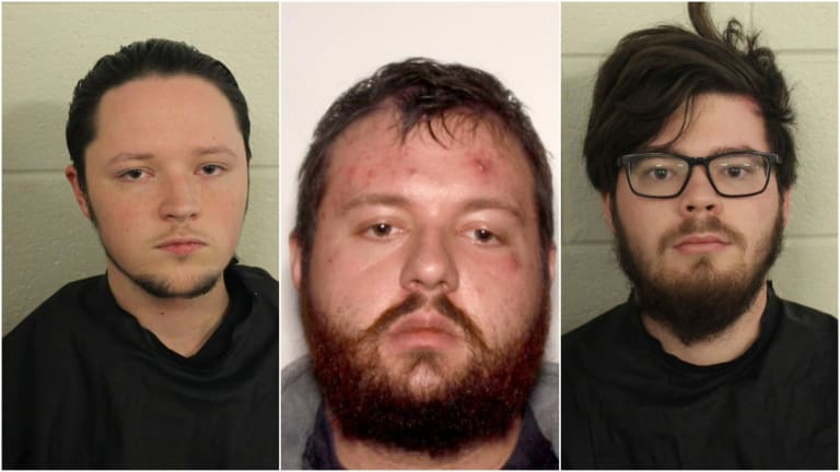 Neo-Nazis Arrested in Plot to Kill Antifa Activists