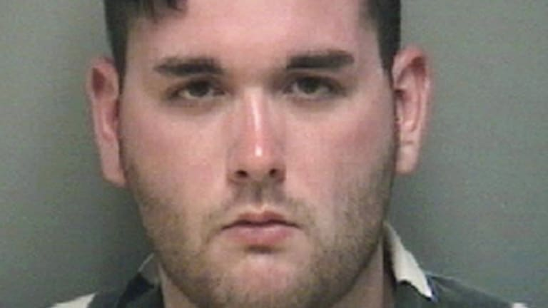 Charlottesville Jury Convicts 'Unite The Right' Protester Who Killed Woman