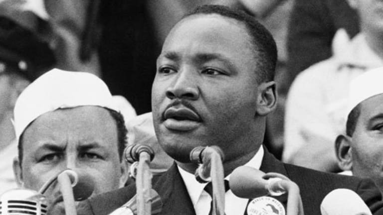 Joe Biden is the White Moderate Dr. King Warned Us About
