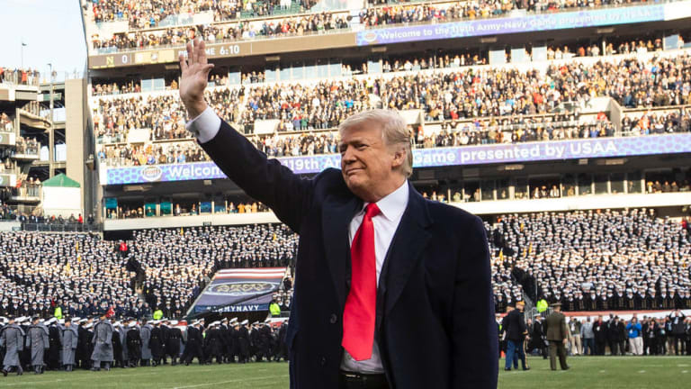6 ways the culture of football groomed us for President Trump