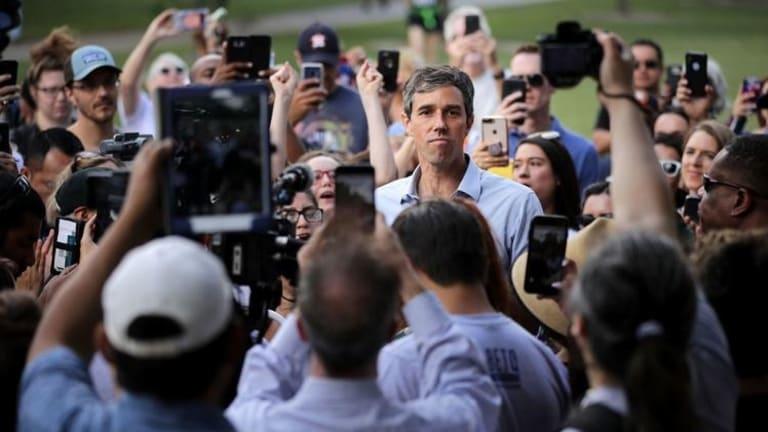Beto O'Rourke is a Progressive Mirage, He's a Centrist Democrat