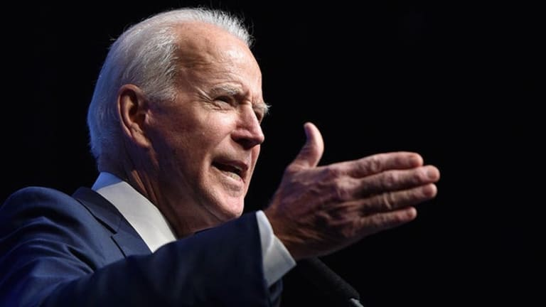 Joe Biden Reminded Us That He's Just Another Liberal Elitist