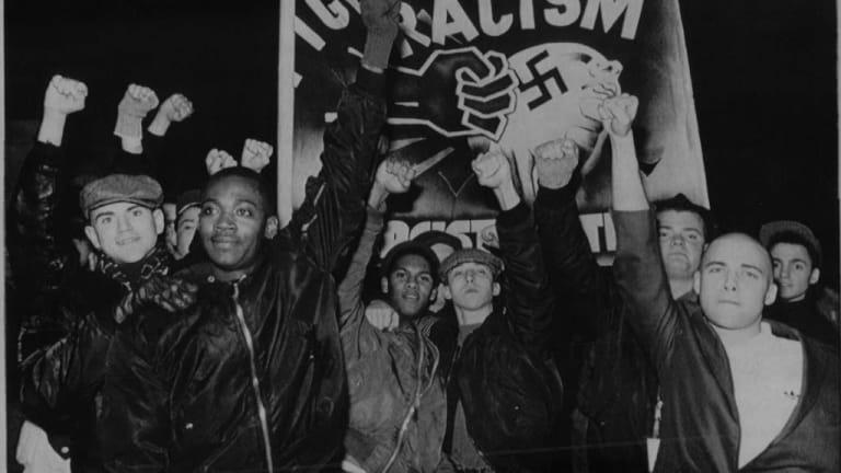 Riding the New Wave of Anti-Fascist Black Metal