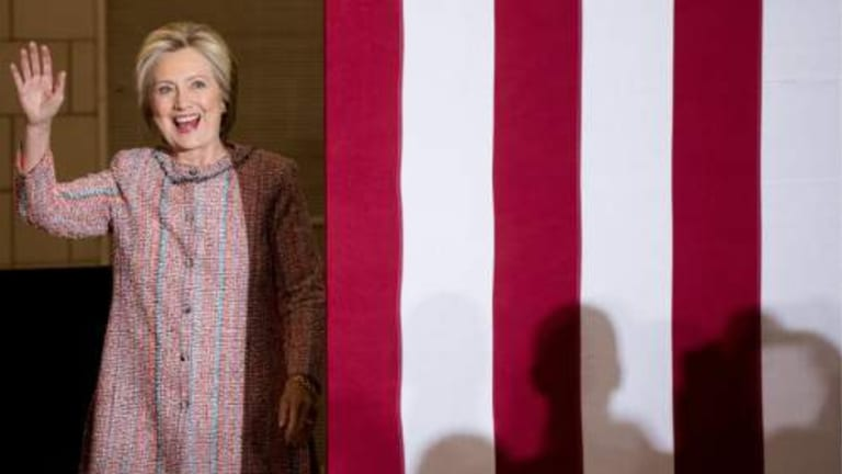 Black Agenda Report: The Ominous Return of Hillary Clinton