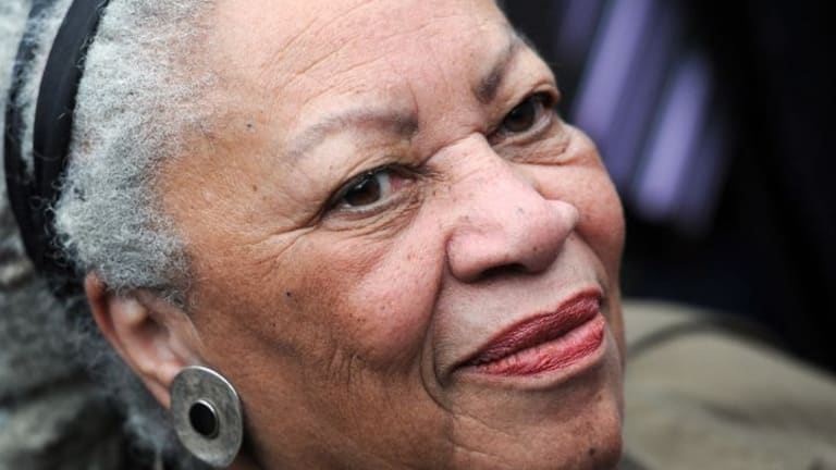 Toni Morrison: Fear Of Losing White Privilege Led To Trump's Election