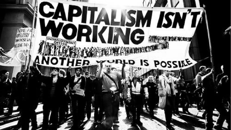 How Working-Class Movements Are Moving Beyond the Confines of Capitalism