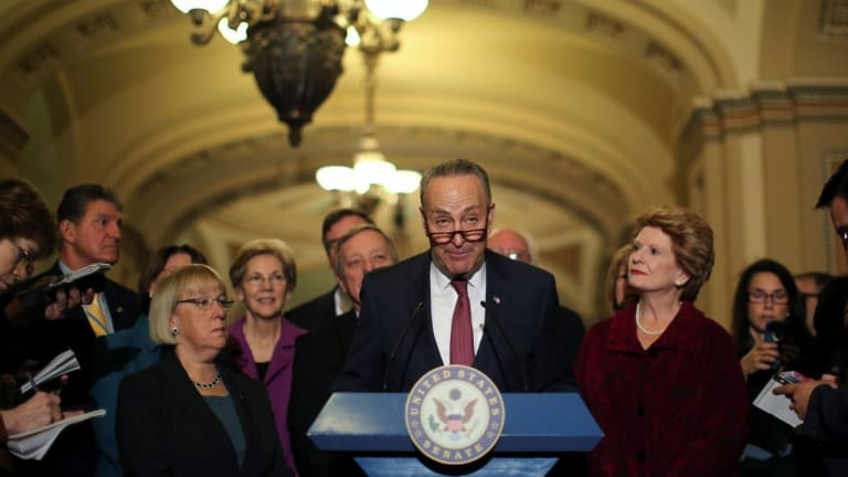 Corporate Centrist Democrats of the DNC are Repeating 2016 Mistakes