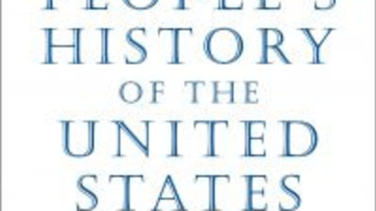 Highly Recommended Reading - A People's History of the United States