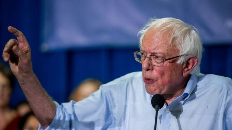 Democrats Must Reclaim the Center … by Moving Hard Left