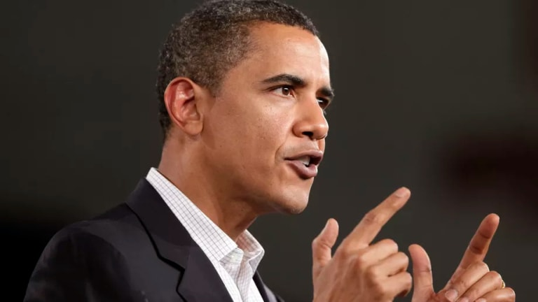 Democrats, ignore Barack Obama's warning about going 'too far left'