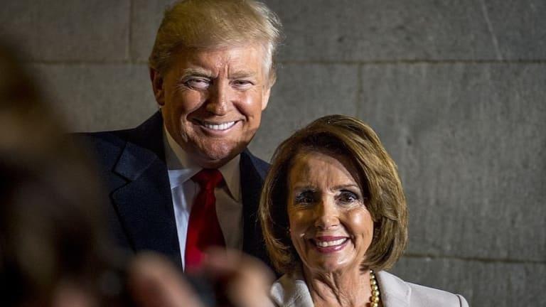 Pelosi Stiffs Progressives Pro-Labor Bill While Pushing Trump's Trade Bill