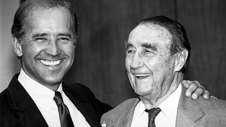 Joe Biden and the Disastrous History of Bipartisanship