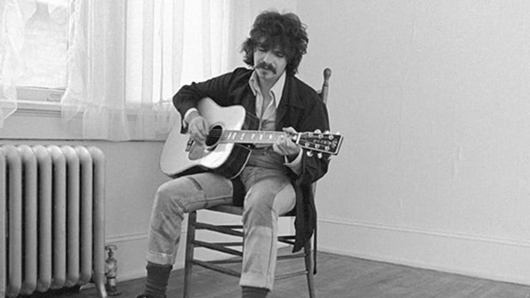 John Prine's Poetry of Human Connection