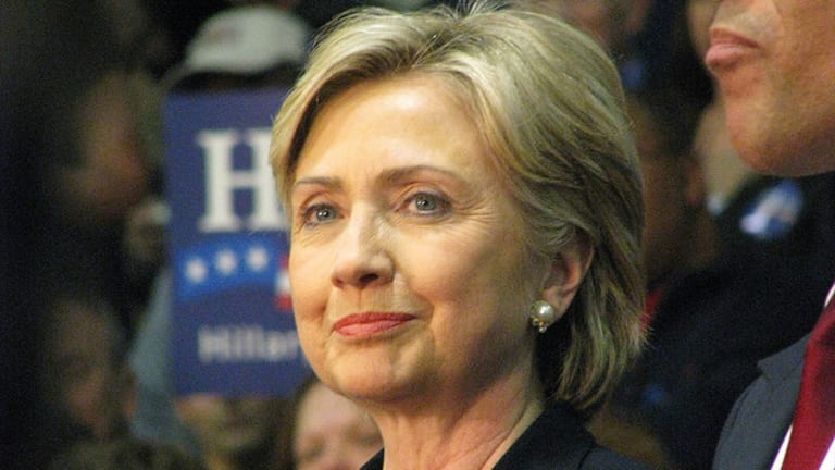 Hillary Clinton's Migration Remarks Trigger Widespread Outrage