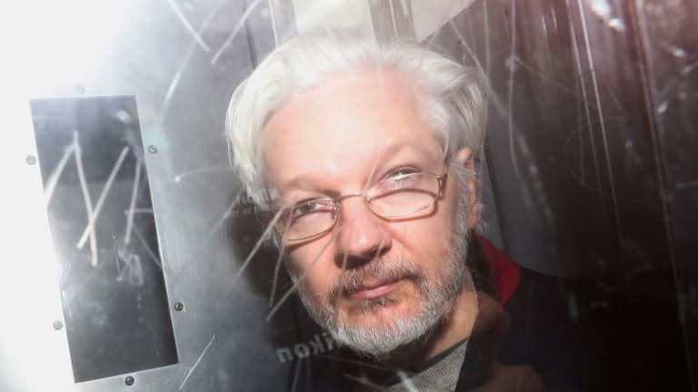 Trump Offers Assange Pardon If Assange Agrees To Cover-Up Russian Hack of DNC