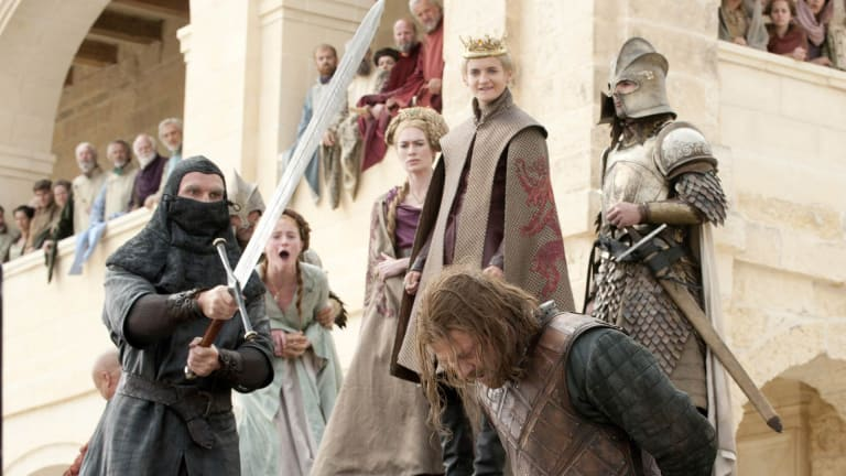 The Black Person's Guide to Game of Thrones - Enjoy