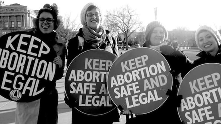 Understanding 'Late Term Abortion': Undoing The Right-Wing Demagoguery