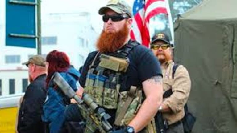 The American Obsession With Firearms: Being Held Hostage by Gun Nuts and Fear
