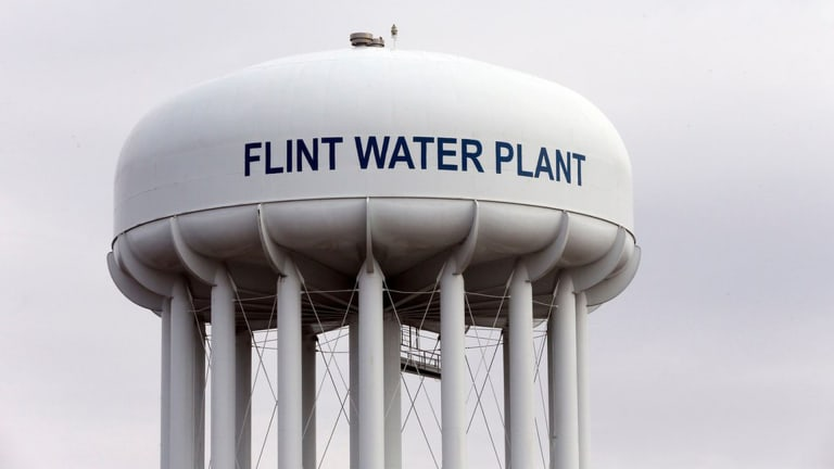 Report: Flint's Special Needs Students Up 56% Since Water Crisis