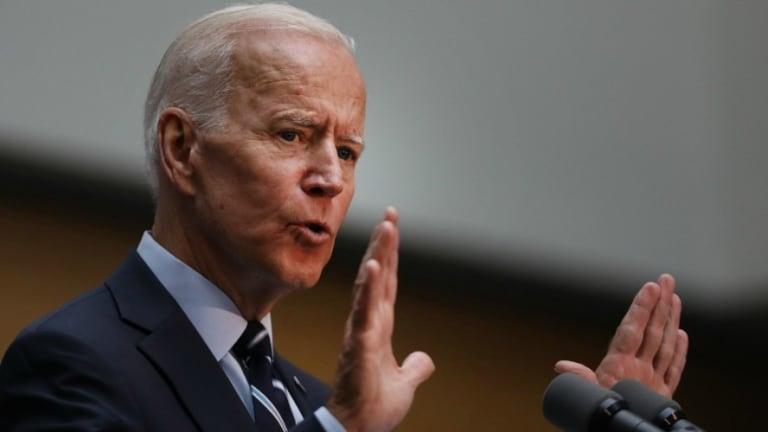 Always Remember: Joe Biden Serves Wall Street, Not Main Street