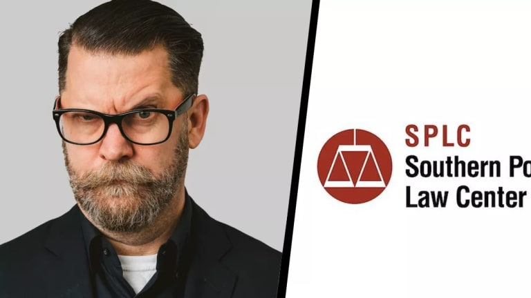 Proud Boys Head Sues Because Proud Boys Are Labeled a Hate Group...Which It Is