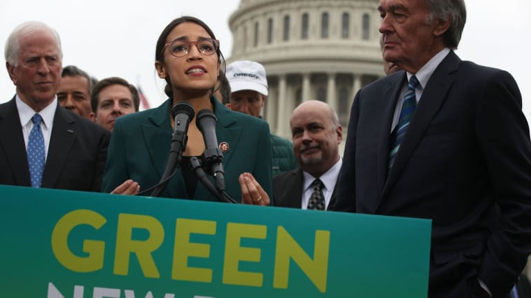Democratic National Committee Seeks to Silence Candidates on Climate Change