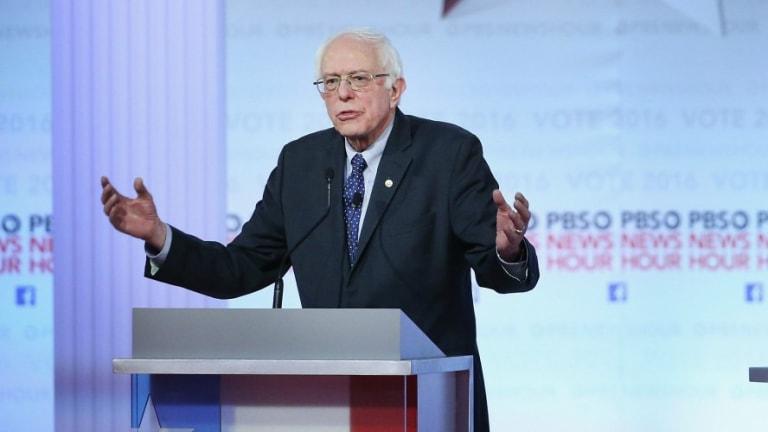 PBS 2020 Segment Finds Time for Klobuchar, Sestak, and Bullock— Ignores Sanders