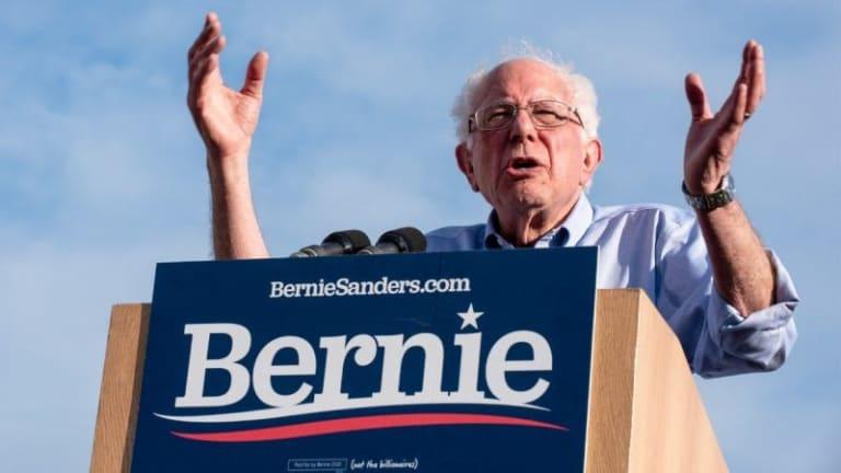 CNN - April 24: Bernie Sanders Leads Latest Polling