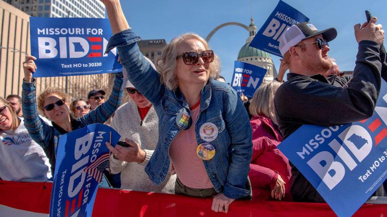 2017: Why Democrats Value Suburban Moderate Republicans More Than Progressives