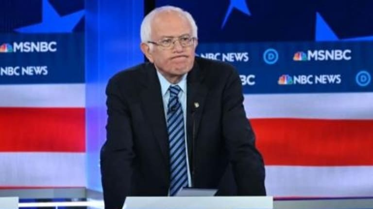 Sanders campaign manager: Fox News has been 'more fair than MSNBC'...He's Right