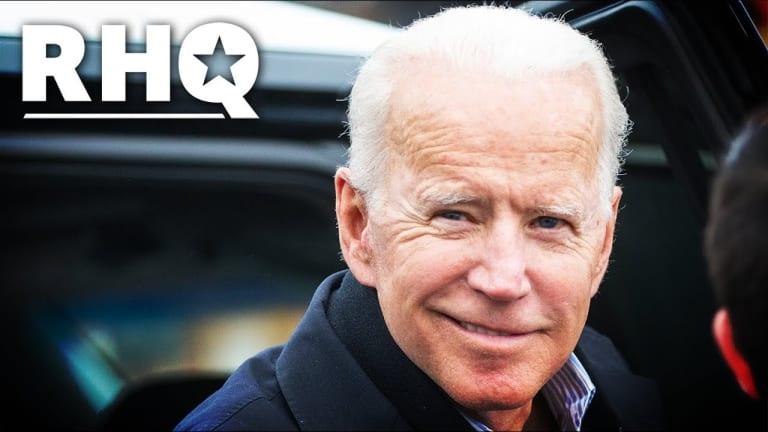 Joe Biden's Arrogance Problem Will Assure Trump a 2nd Term