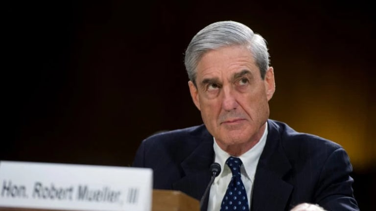 House Votes Unanimously, 420-0, to make Mueller Report Public