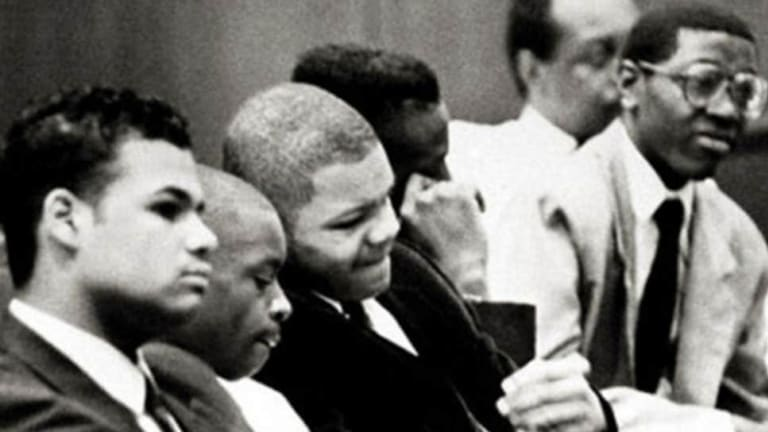 Trump Still Refuses to Apologize to the Central Park Five